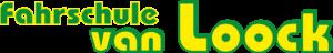 Fahrschule van Loock Logo